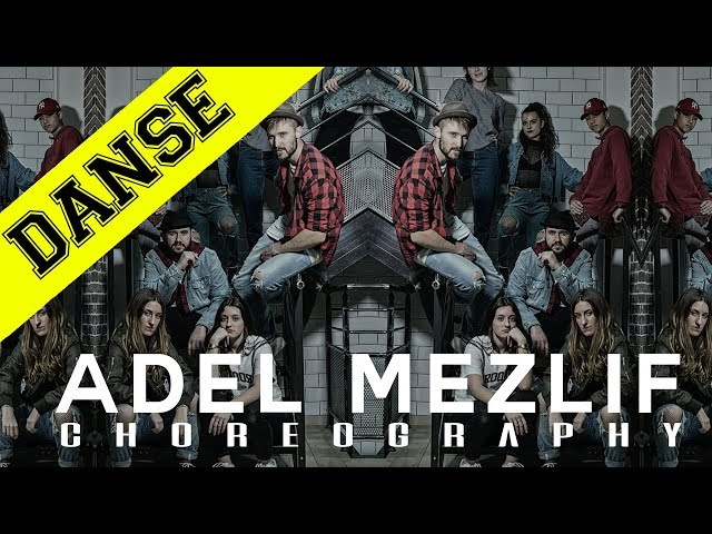 ADEL MEZLIF | TRIBUTE TO J.T  | WINTERSHOW S7DC | DANCE VIDEO |  2019 | JP CONCEPT