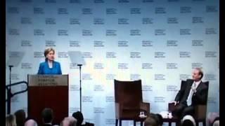 CFR-Leak: Hillary Clinton arbeitet für den Council on Foreign Relations!?