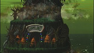Donkey Kong Country 2 - Welcome to Crocodile Isle (Restored)