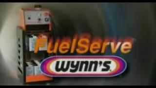 Промывка топливной системы WYNNS