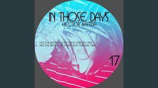 In Those Days (Original Mix)