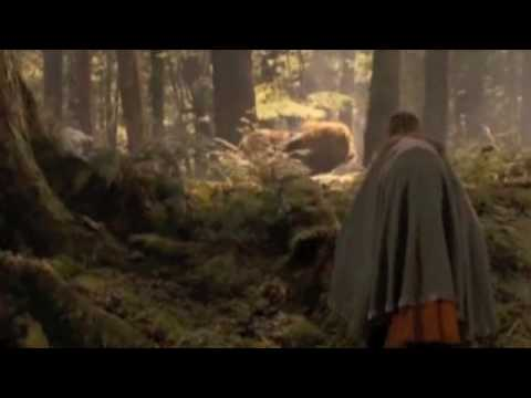 Running From Lions  (The Chronicles of Narnia - Prince Caspian)