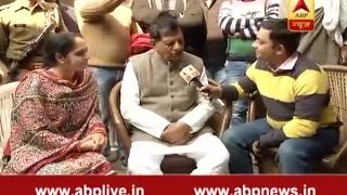 UP Polls: Hukum Singh's daughter Mriganka Singh gets ticket from Kairana seat