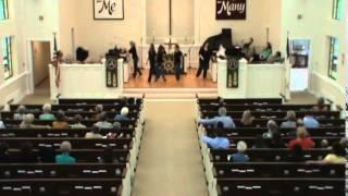 Circles - Anthem Lights' Concert at the HOPE church - May 15, 2011