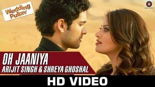 Gambar cover Oh Jaaniya - Arijit Singh Version | Wedding Pullav | Anushka S Ranjan & Diganth