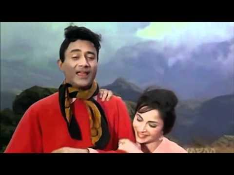 Gaata Rahe Mera Dil (Guide)