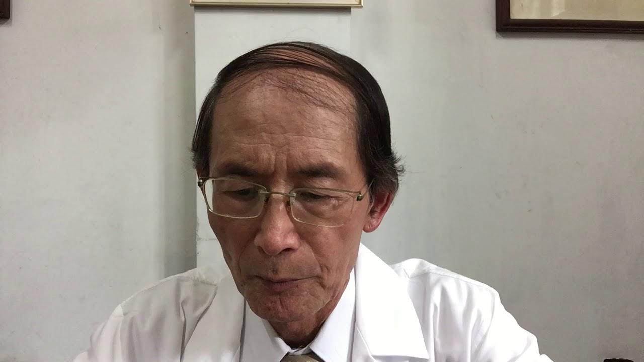 淋巴癌淋巴腫瘤:陳欽榮中醫師 - YouTube