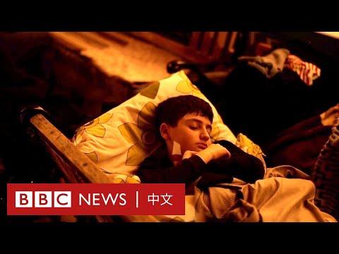 阿塞拜疆與亞美尼亞戰火下的悲慘平民- BBC News 中文