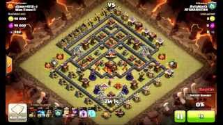 Clash Of Clans | Avio Nova | War attacks | AFGHANISTAN |