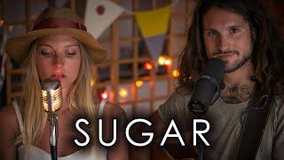 Baixar Sugar - Maroon 5 [Cover] by Julien Mueller & Julie Fournier