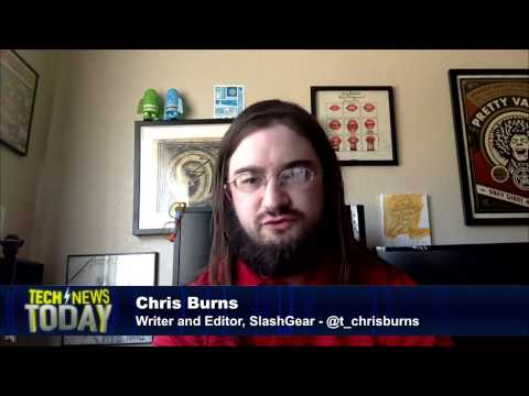 Tech News Today 1062: Google: We Don't Need No Stinking Barges