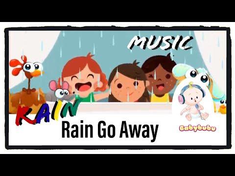Rain Rain Go Away Instrumental 2018 [Easy Listening] - Nursery Rhymes For Children