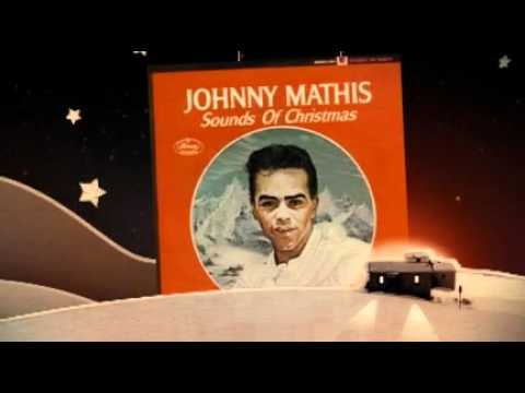 JOHNNY MATHIS   what child is this?