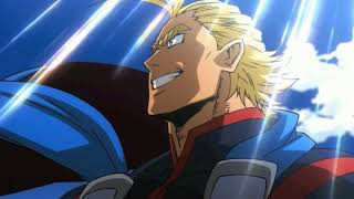 Boku No Hero Academia OST 3 - Y.A.M -Young All Might- + From Japan