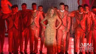 Opening Miss Mr Turismo Venezuela 2014 Hotel Tamanaco