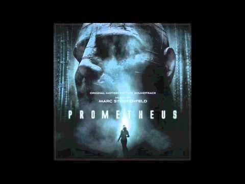 Prometheus: Original Motion Picture Soundtrack (#8: Too Close)