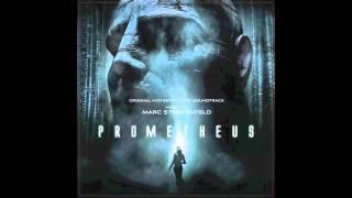 Prometheus: Original Motion Picture Soundtrack (#8: Too Close)