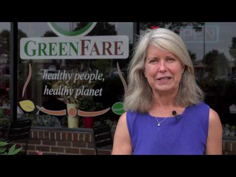 GreenFare Organic Cafe: Kickstart Program
