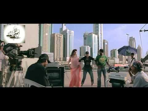 Bollywood - Welcome (2007)- Kiya Kiya (Dr Mix Remix) - HD