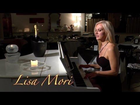 Lisa Mori Teorema Band - Vivevo di te