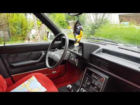 Renault 9 TDE Presentation.
