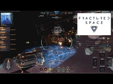 More people need to play this game please! - Fractured Space - [Free to Play]
