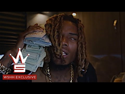 "Fetty Wap ""Decline Remix"" (WSHH Exclusive – Official Music Video)"