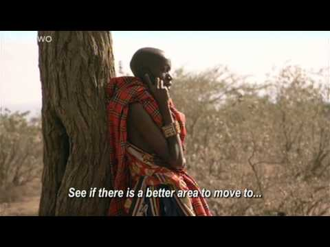 The Maasai Go Mobile - An African Journey With Jonathan Dimbleby - BBC Two