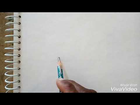 Learn to draw human eyes easily free hand