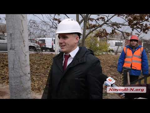 Видео 'Новости-N': Сенкевич