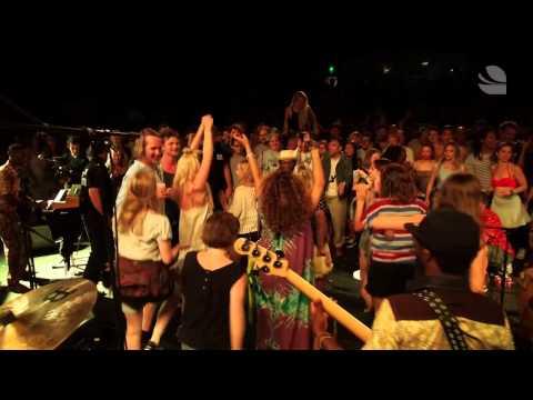 Ebo Taylor Live -  HD