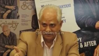 Sholay Director Recalls The Memories | Amjad Khan As Gabbar Singh