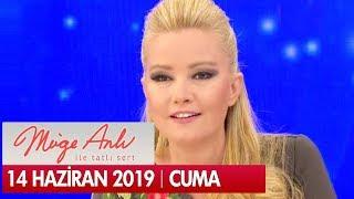 Müge Anlı ile Tatlı Sert 14 Haziran 2019 - Tek Parça