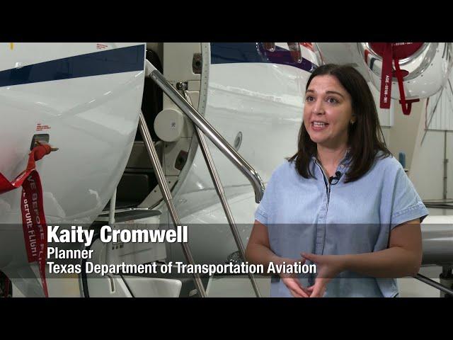 Developing a Small Airport Economic Impact Estimator 0-7066