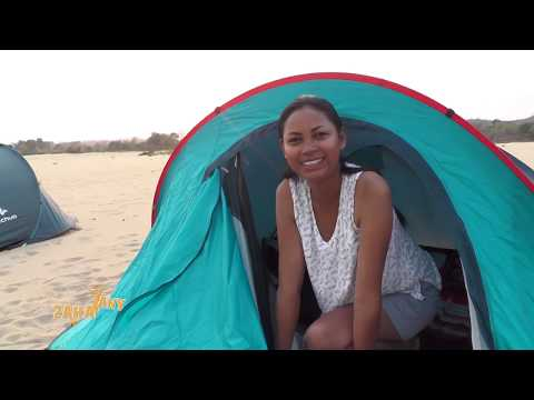 Zahatany 07 Décembre 2019 - Descente de Tsiribihina 2ème Partie