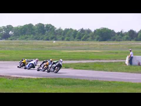 Mopar Canadian Superbike Championship -  Round 1 - May 29, 2016