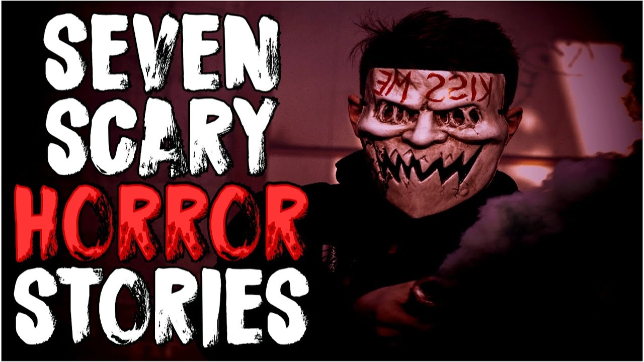 """I Met My Doppelganger. I Wish I Hadn't.."" 