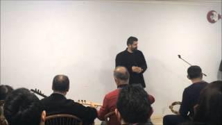 Türk Halk Müziği Korosunda Misafirimiz Koral Yüksel