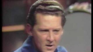 "Jerry Lee Lewis live ""Once More With Feeling,"" ""Another Time, Another Place"""