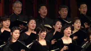 Los Angeles Chamber Choir / J.S. Bach: The Passion According to St. John