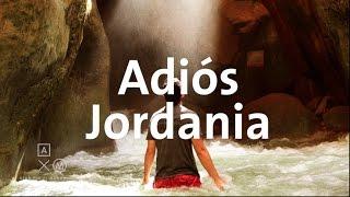Adiós Jordania! Jordania #14