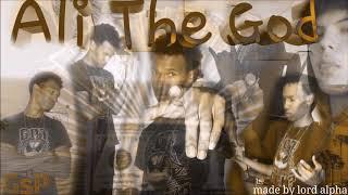 GSP: Ali Tha God x LORD ALPHA - Free Smoke (prod. KocaineKaige & LordAlpha)