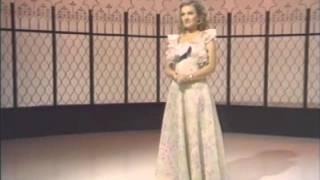 "NORMA BURROWES      Mozart: ""Alleluia"""