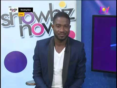 Showbiz Now (15-5-19)