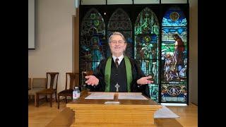 "YUM Sunday Worship. Jan. 17, 2021 ""How Odd, the Call of God"" Rev. Bruce Roffey"