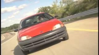 Chevrolet Metro Coupe 1998