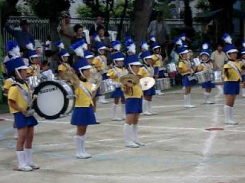 Hasil gambar untuk Marching band difference in children and adults