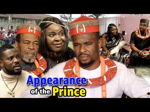 Appearance of The Prince Season 2 - ZUBBY MICHAEL 2018 Latest Nigerian Nollywood Movie