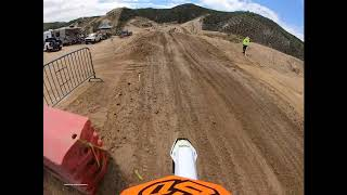 2019 2 Stroke World Championships Track Preview - Motocross Action Magazine