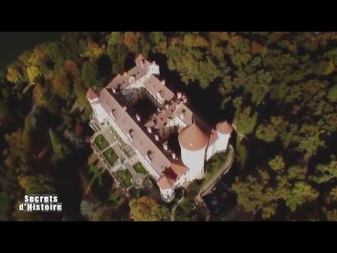Secrets d'Histoire - Château de Konopiste